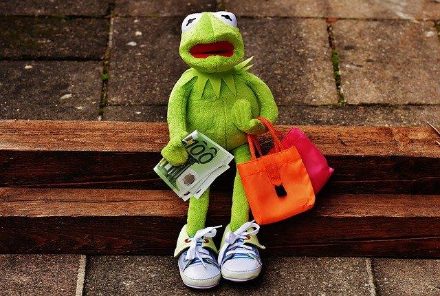 žabák s eury